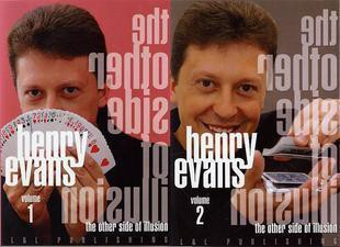 Henry Evans - The Other Side of Illusion (1-2)