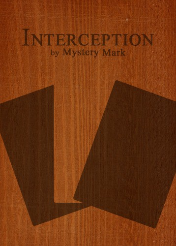 Mystery Mark - Interception