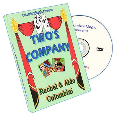 Aldo Colombini - Two's Company
