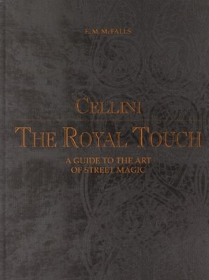 E. M. McFalls - Cellini: The Royal Touch