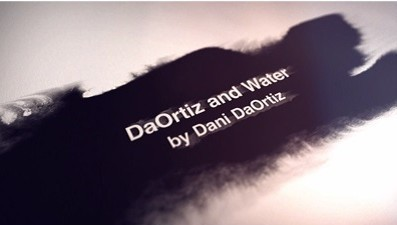 Dani DaOrtiz - DaOrtiz and Water
