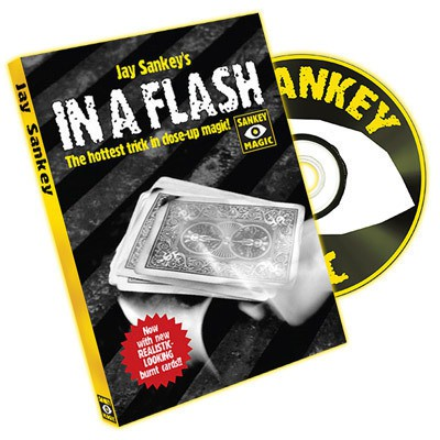 Jay Sankey - In A Flash