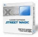 Jeremy Nelson - Learn Extreme Street Magic