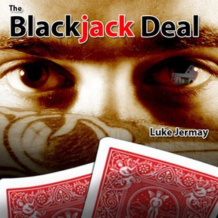 Luke Jermay - The Blackjack Deal