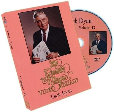 Greater Magic Video Library 42 - Dick Ryan