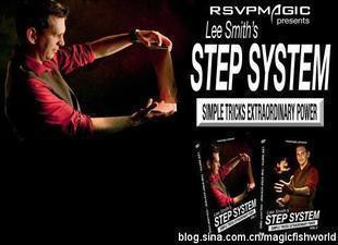 Lee Smith - The Step System