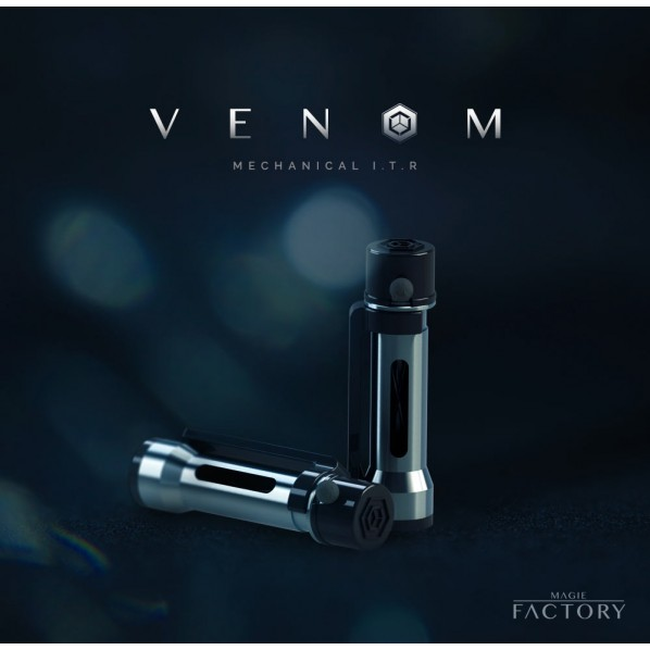 Magic Factory - Venom Project (French)