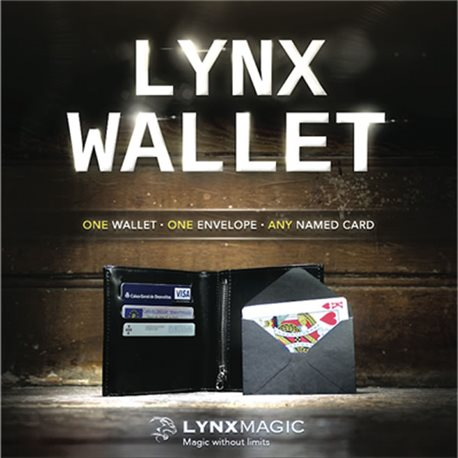 Lynx magic - Lynx Wallet
