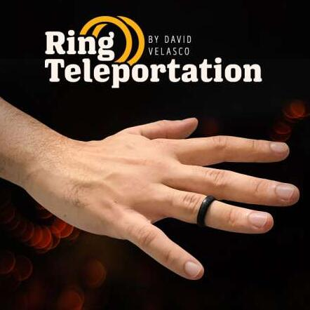 David Velasco - Ring Teleportation