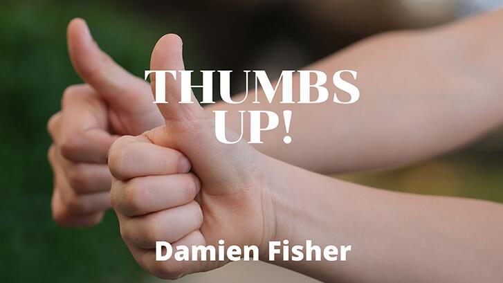 Damien Fisher - Thumbs Up