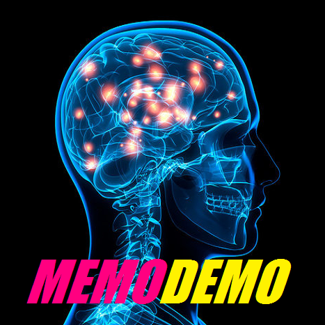 Gary Jones and Dave Forrest - Memo Demo