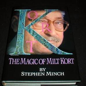 Stephen Minch - Kort