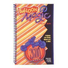 Marvin L. Hardy - Balloon Magic 260Q Figures