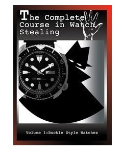 Complete Course in Watch Stealing (1-5)