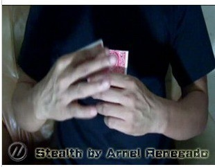 Arnel Renegado - Stealth