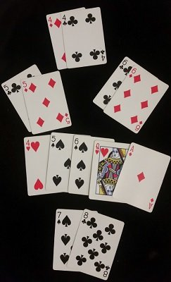 Bruce Carlley - Hold'em Poker Stacked Decks