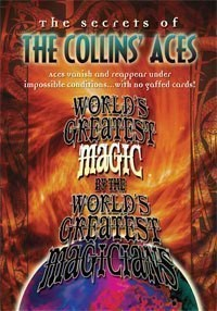 WGM - The Collins Aces
