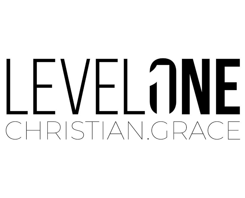 Christian Grace - Level One