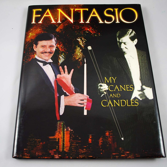 Fantasio - My Canes And Candles