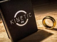 Jim Trainer - Kinetic Ring