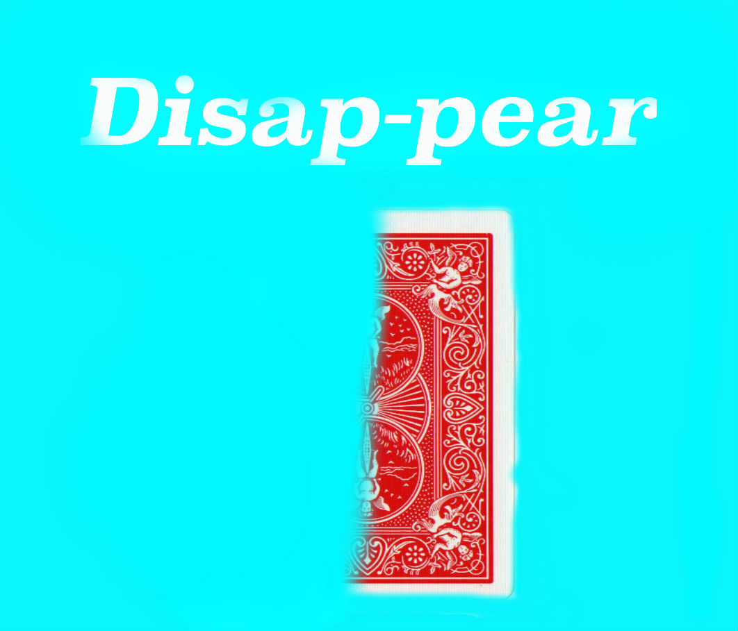Joseph Farrington - Disappear