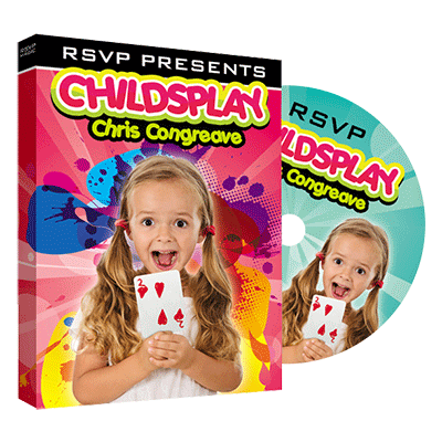 Chris Congreave - Childsplay