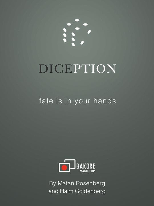 Bakore Magic - DicePtion