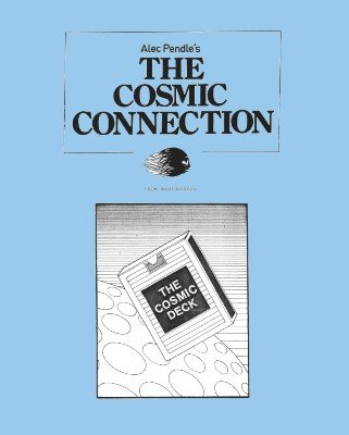 Alec Pendle - The Cosmic Connection / The Cosmic Deck