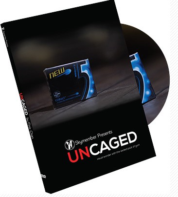 Finix Chan and Skymember - Uncaged
