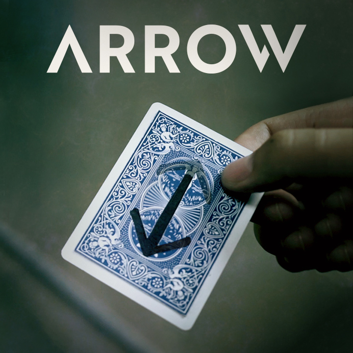 SansMinds Creative Lab - Arrow
