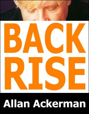 Allan Ackerman - Back Rise