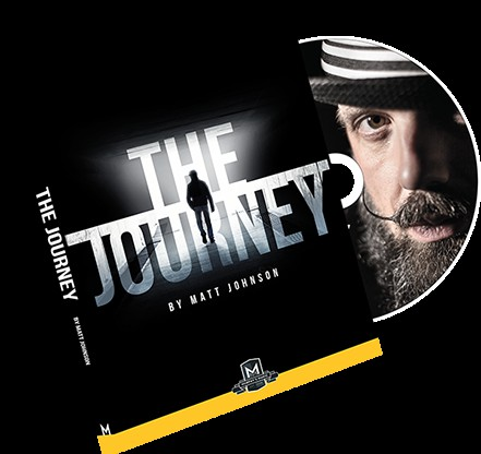 Matt Johnson - The Journey