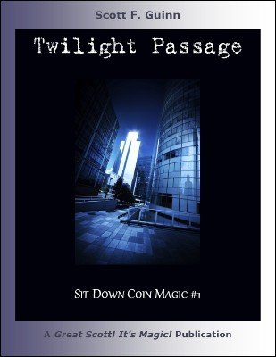Scott F. Guinn - Twilight Passage
