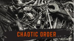 Adam Wilber - Chaotic Order