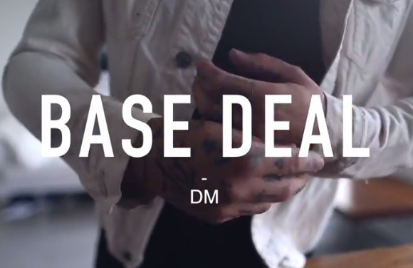 Daniel Madison - Base Deal