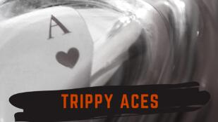 Adam Wilber - Trippy Aces