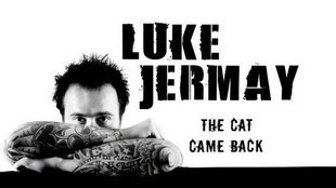 Luke Jermay - the Cat Came Back