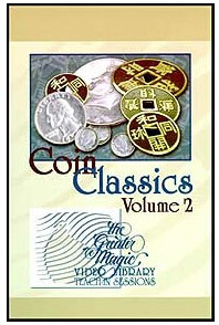 Greater Magic Video Library Teach-In Sessions 9 - Coin Classics 2