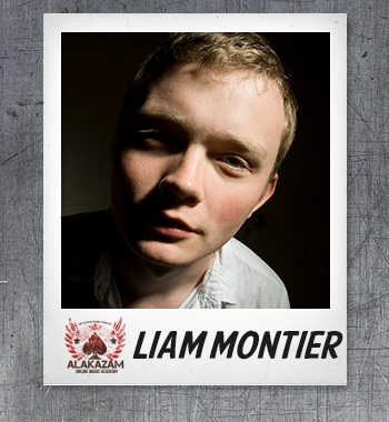 Liam Montier - Self Workers Course (1-2)