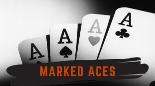 Adam Wilber - Marked Aces