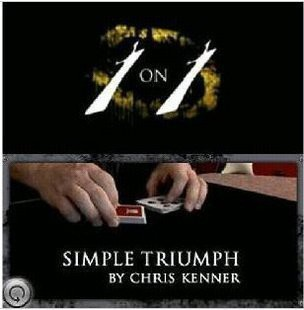 Chris Kenner - Simple Triumph