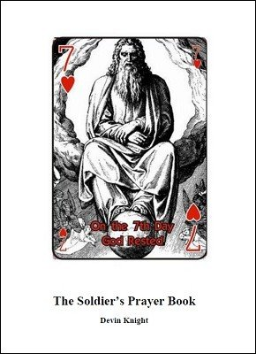 Devin Knight - The Soldier's Prayer Book