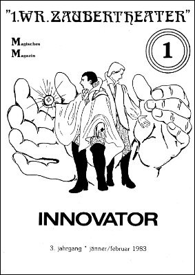 Various Authors - Innovator 1983