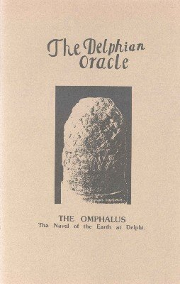 Al Mann - The Delphian Oracle