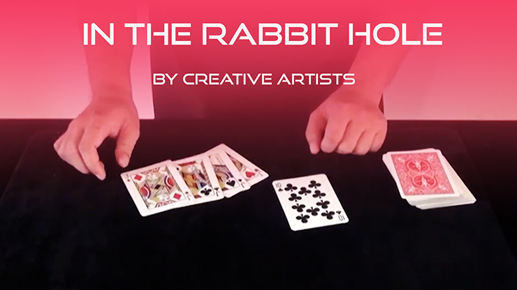 Creative Artists - In the Rabbit Hole