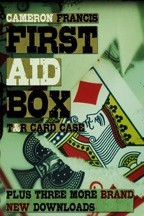 Cameron Francis - FIRST AID BOX - Dave Forrest - QUEEKERS