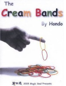 Hondo - The Cream Bands