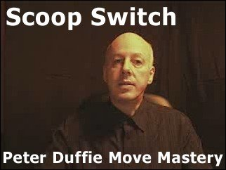 Peter Duffie - Scoop Switch