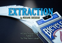 Mayank Shekhar - Extraction