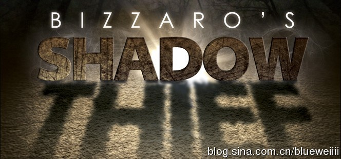 Bizzaro - Shadow Thief